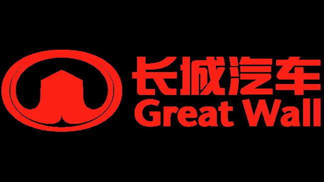 Great Wall Emblema