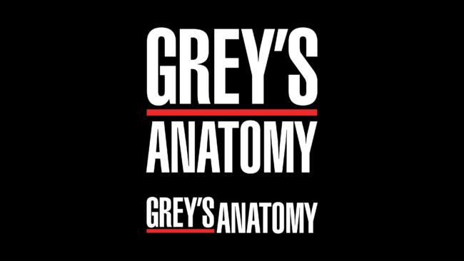 Grey's Anatomy Emblema
