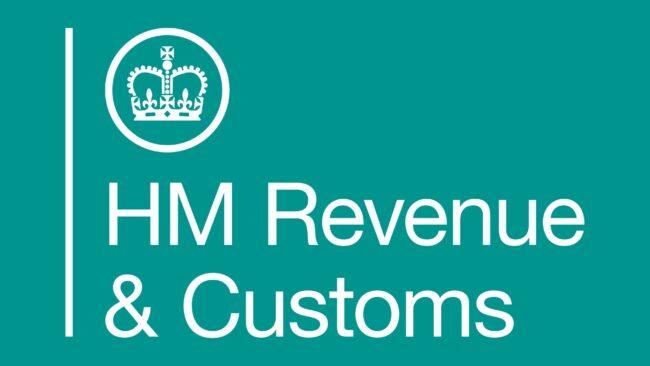 HM Revenue and Customs (HMRC) Logotipo 2013-presente