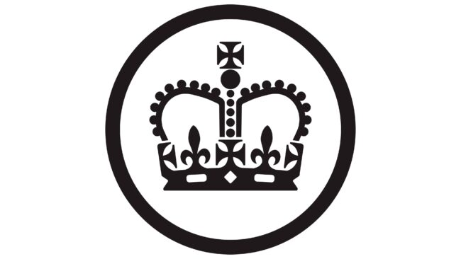 HMRC Emblema