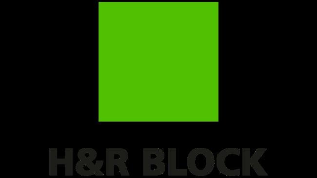 H&R Block Emblema