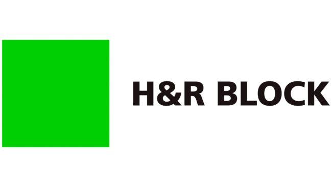 H&R Block Logotipo 1999-2014