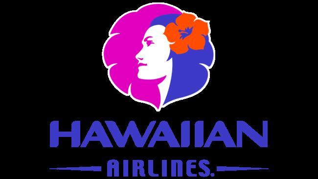 Hawaiian Airlines Emblema