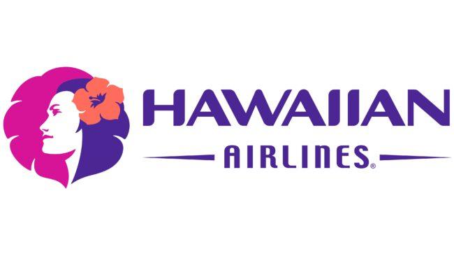 Hawaiian Airlines Logotipo 2001-2017
