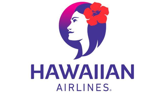 Hawaiian Airlines Logotipo 2017-presente