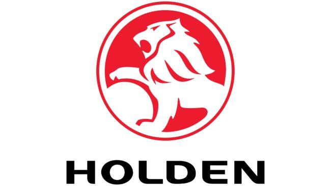 Holden Logotipo 1994-2014