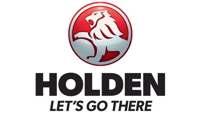 Holden Logotipo 2014-2016
