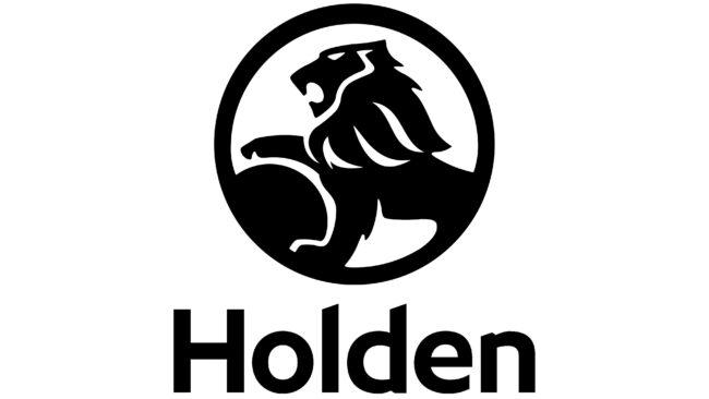 Holden Logotipo 2019-2020