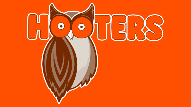 Hooters Emblema