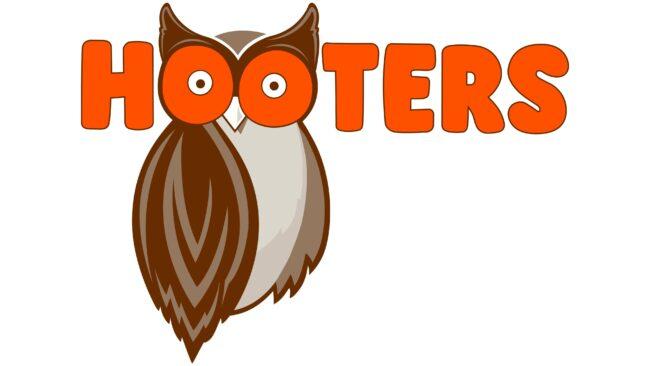 Hooters Logotipo 2013-presente