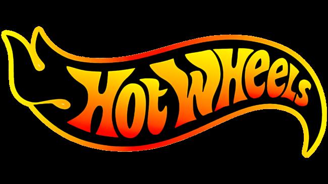 Hot Wheels Emblema