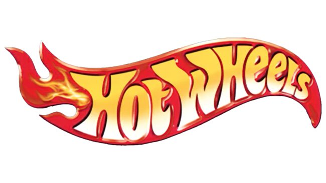 Hot Wheels Logotipo 2000-2004