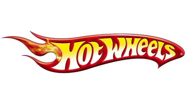 Hot Wheels Logotipo 2004-2010