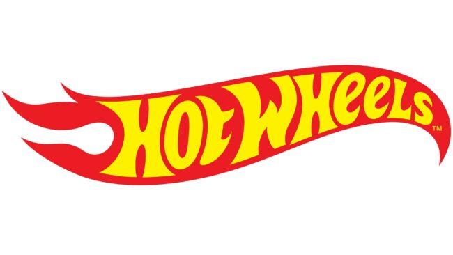 Hot Wheels Logotipo 2010-2014
