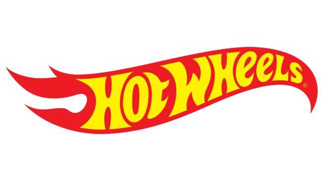 Hot Wheels Logotipo 2014-presente