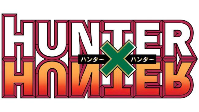 Hunter x Hunter Logo 2011-2014