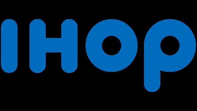 IHOP Emblema
