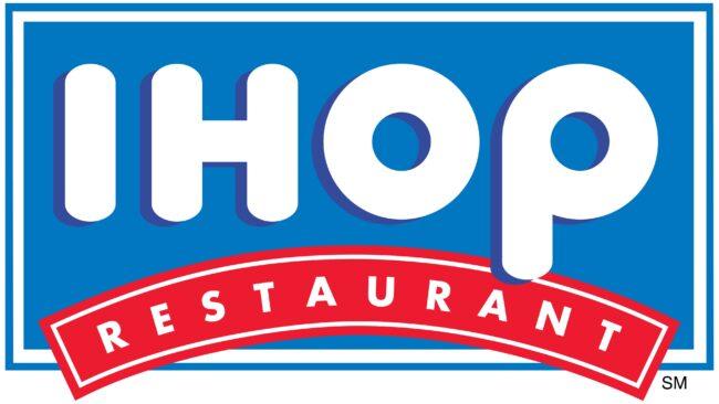 IHOP Logo 1994-2015