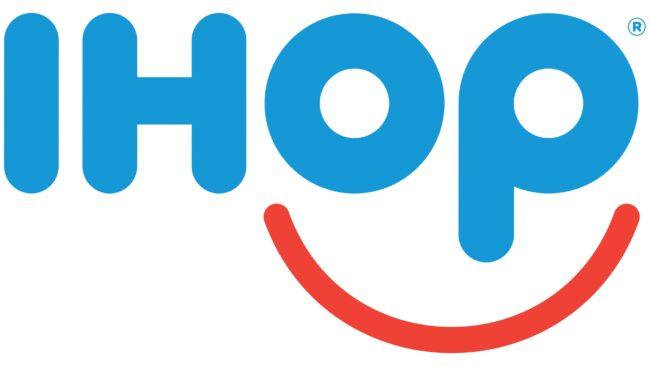 IHOP Logo 2015-presente