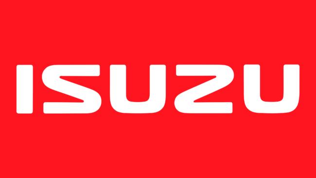 Isuzu Emblema