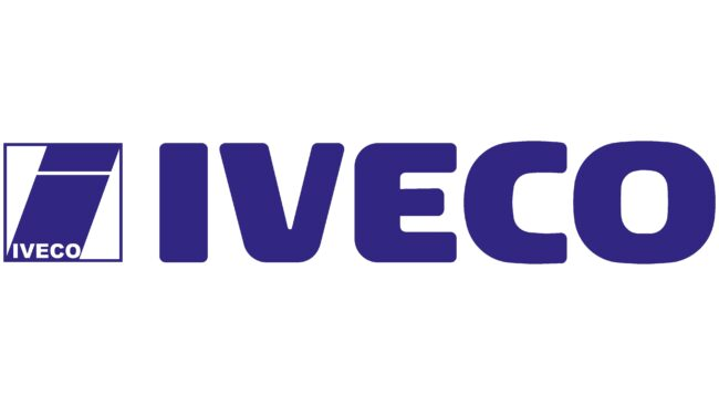 Iveco Logotipo 1977-1979