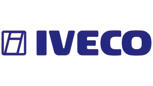Iveco Logotipo 1979-1980