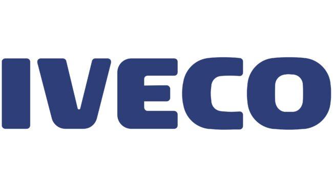 Iveco Logotipo 1980-presente