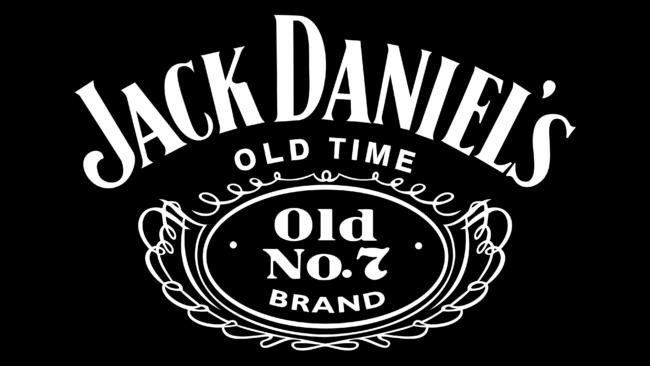 Jack Daniels Simbolo