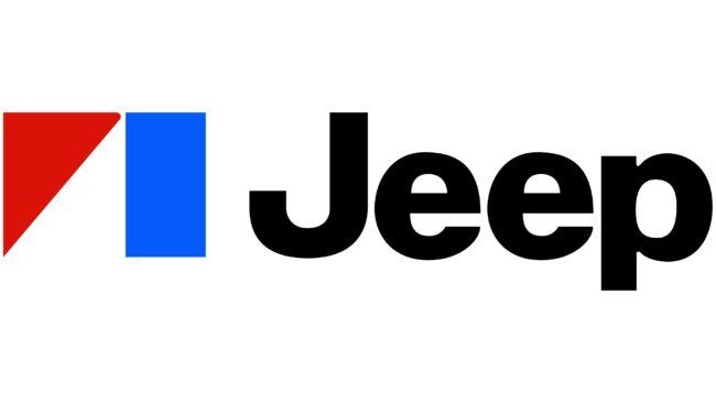 Jeep Logotipo 1970-1987