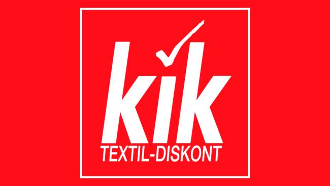KiK Simbolo