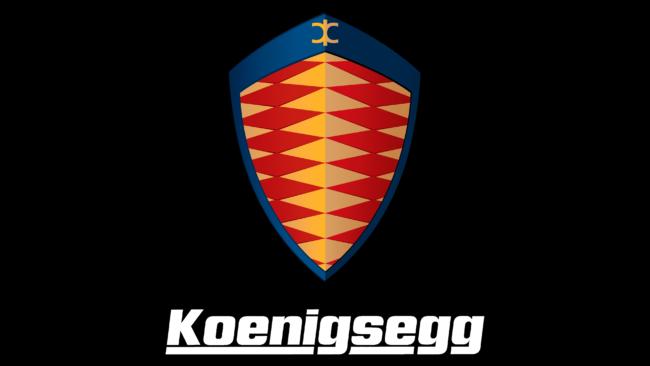 Koenigsegg Emblema