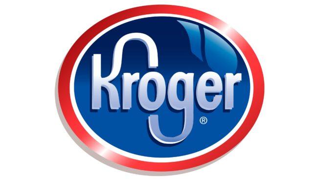Kroger Logo 2001-2014