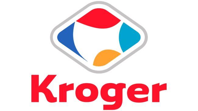 Kroger Logo 2004-presente