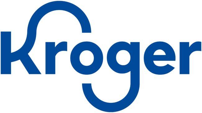 Kroger Logo 2019-presente