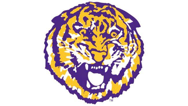 LSU Logotipo 1972-1980