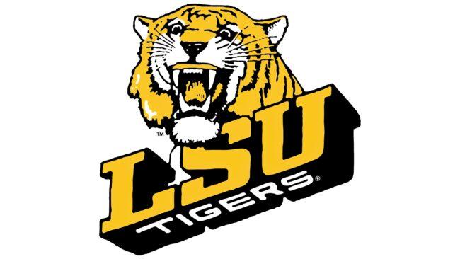 LSU Logotipo 1980-1989