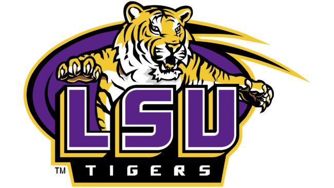 LSU Logotipo 2002-2006
