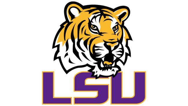 LSU Logotipo 2007-2013