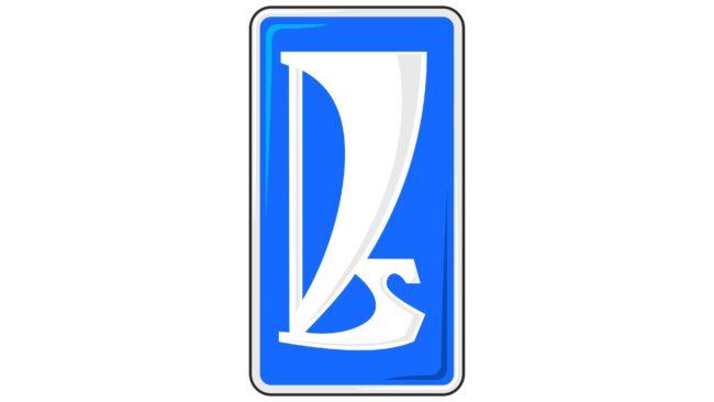 Lada Logotipo 1985-1993