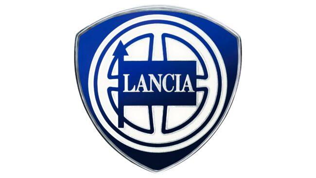 Lancia Logotipo 1974-2007