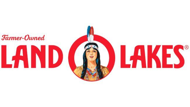 Land O'Lakes Logotipo 2018-2020