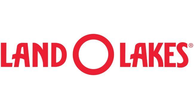 Land O'Lakes Logotipo 2020-presente