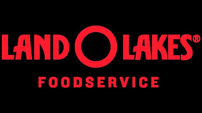 Land O'Lakes Simbolo