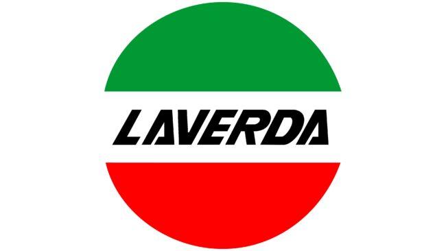 Laverda Logo