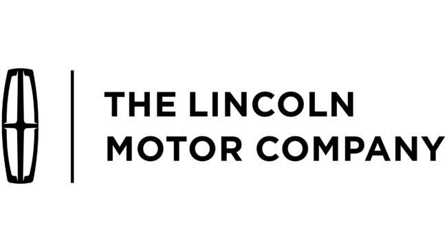 Lincoln (automobile) Logotipo 2012-presente