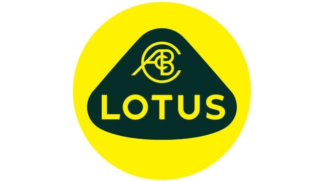 Lotus Logotipo 2019-presente