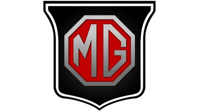 MG Motor Logotipo 1962-1990