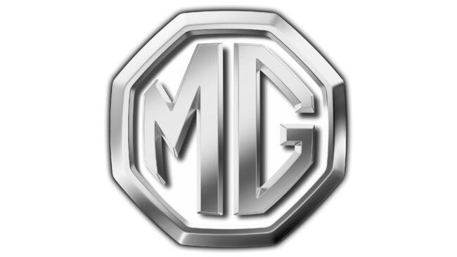 MG Motor Logotipo 2010-2021