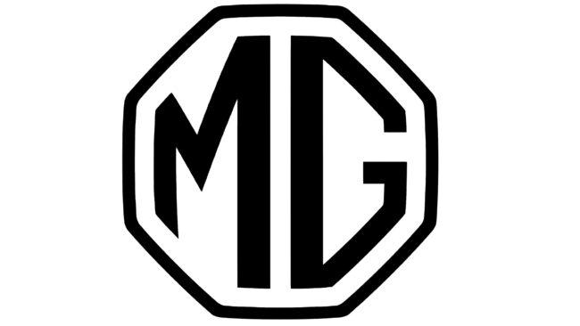 MG Motor Logotipo 2021-presente