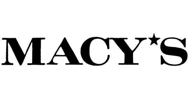 Macys Logotipo 1961-1970